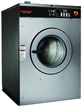 Washer Extractor OPL
