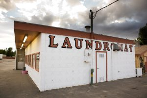 Laundromat Equipment in North Carolina