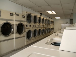 Affordable Coin Operated Washers and Dryers in Charlotte, NC