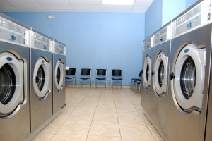 Commercial Washers and Dryers in Greenville, SC