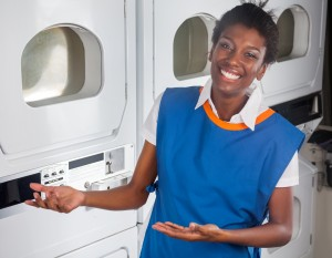 best coin laundry equipment in Raleigh, NC