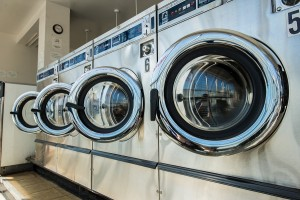 Buying A Commercial Washer in NC