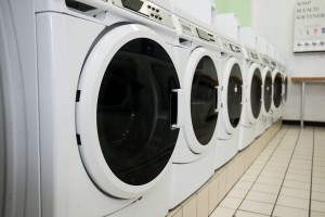 Commercial Laundry Equipment in SC