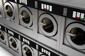 Pros - Cons Of Coin Operated Washers and Dryers in Charlotte, NC