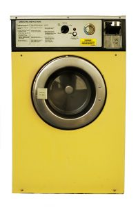 Commercial washer in South Carolina
