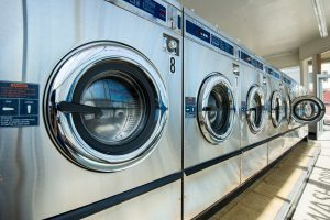 Become a Laundromat Owner in SC in 2020!