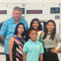 Newton Laundromat