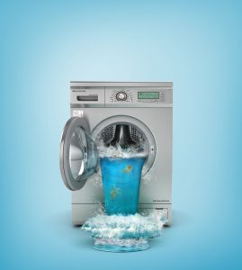 Commercial Washer in Charlotte, NC