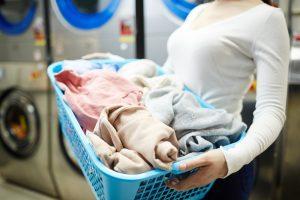 Laundromat Equipment SC