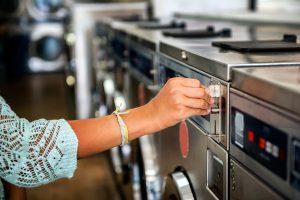 Laundromat Equipment in Charleston, SC