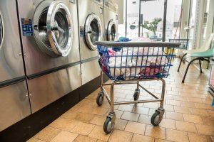 laundromat equipment dealers in North Carolina