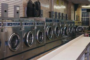 Laundromat Equipment in North Carolina