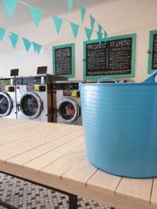 successful laundromat in 2021